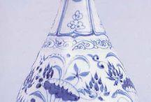 Yuan Pottery ( 1271 - 1368 )