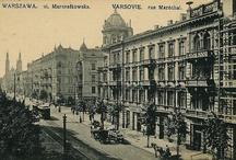 Warszawa ul. Marszałkowska
