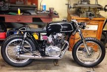 Motorbikes / Cool