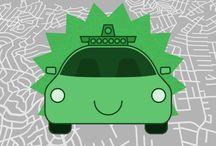 Future of Automotive / #AutonomousCars #DriverlessCars #SelfdrivingCars #AutonomousVehicles #Driverless