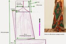 referencia / moda  art parteness