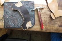 Saint Crispin's - workshop / A little insight into our workshop