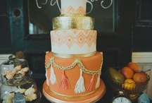 Cake Art  / by Heirloom Magazine