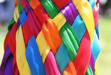 FESTIVALS - Maypole Celebrations
