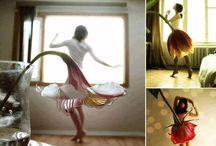 Art & Inspiration.