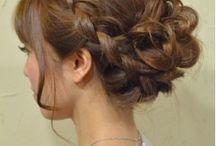 Hair of the Heir