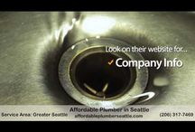 Seattle Plumber