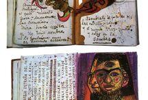 Frida kahlo diario