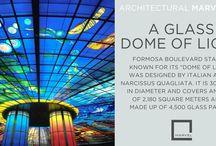 Architecture Wonder
