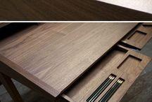 Stůl pro Aji