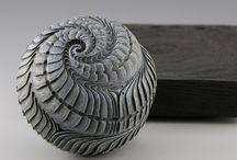 Raku og keramik: Kugler