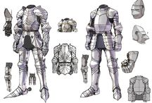 Armor ref - classic