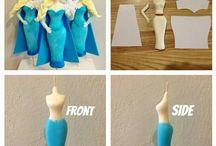 Figuren modellieren