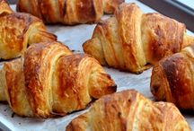 Croissant recipes
