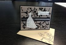 Bridal  / Wedding cards, bridal shower cards, wedding favors, and bridal shower favors / by Connie Wilson
