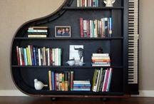If I had a home... / Just stuff I'd like in to have in the future
