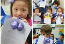 ilkokul etkinlik