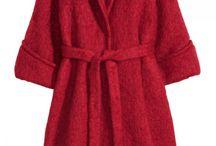 Clothes: Coats/Jackets