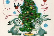 Christmas Time Anime
