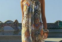 Vestimenta playa