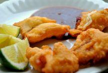 kuchnia ryba