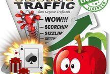 Referral Betting & Gambling Web Traffic