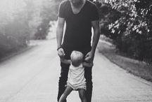 아빠와 함께
