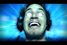 pewdiepie ttt videos / pewds: I LOVE YOU KEN XD