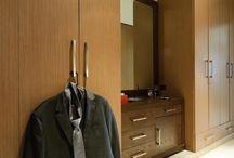 Wardrobe designs