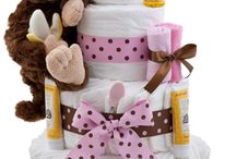 baby on board / cute gifts; baby shower ideas; crafts for baby / by Dee Huntington