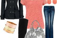 My style / by Sierra Sorensen