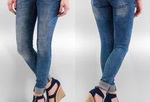skinny jeans for women / Vrouwe kleding