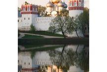Russian rarities / Russian rarities on postcards