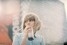 Hairr / by Aline Lanusse