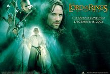 Lord of the ring / movie
