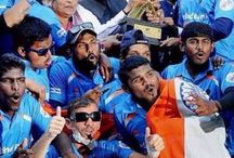 T 20 CRICKET WORLD CUP FOR THE BLIND A GLORIOUS WIN FOR INDIA
