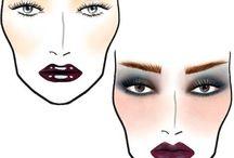 Make up / by annienoir