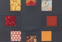 Quilting - Modern Blocks