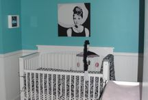 Nursery / by E.C. Clements