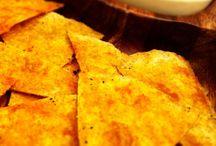 Healthy Fall recipe faves