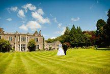 Miskin Manor Weddings / Weddings at Miskin Manor Hotel