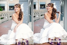 Stunning Brides / by Forever Photography