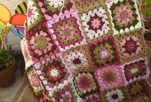 blankets / by Melissa Ponto