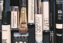 Makeup/Glam