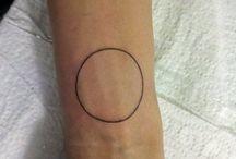 Tattoo inspiration / by Fiona McKay