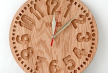 Clock Love, Timepiece Love / by Viva Viva