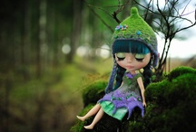 Blythe / by Michelle Parsons