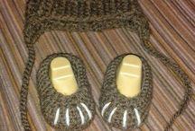 crochet little cutie things
