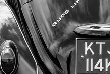 Icon's - VW