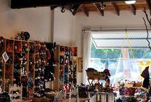 Yarn and Craft Shops